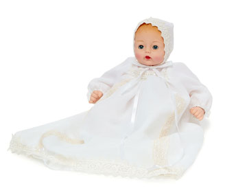 Christening Celebration Huggable Huggums 38900