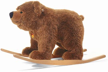 URS Riding Bear EAN 048920