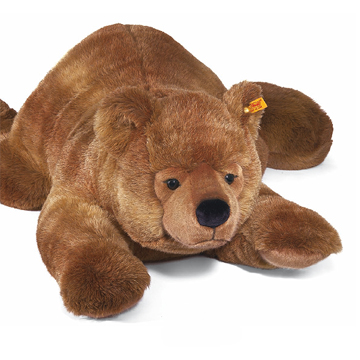 Urs Brown Bear EAN 069635