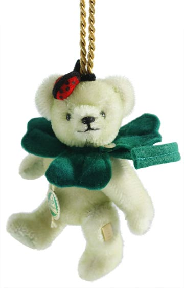 Little Lucky Clover Ornament 22259-8