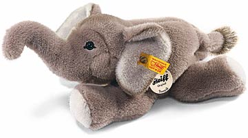 Steiff's Little Friend Trampili Elephant EAN 280054
