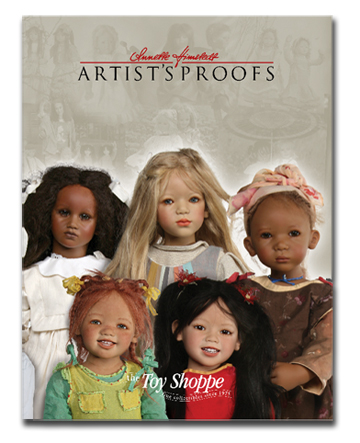 Annette Himstedt Artist's Proof Catalog