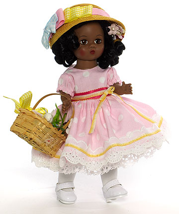 In Your Easter Bonnet African American 61676