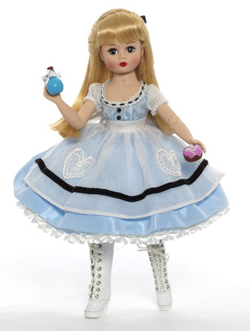 Alice In Wonderland 61730