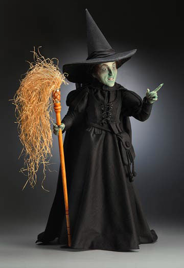 Wicked Witch Of The West By R John Wright At The Toy Shoppe