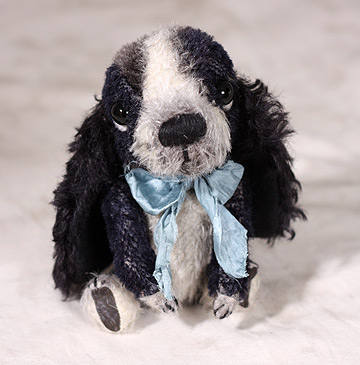 Sully Springer Spaniel
