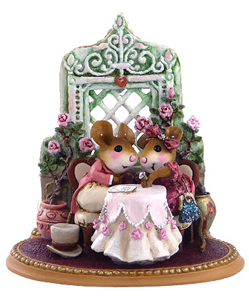 Miss Mousey Will You Marry Me? M-435
