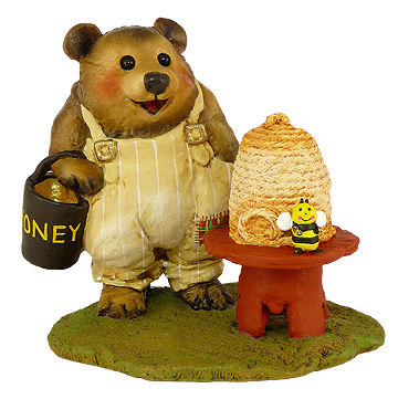 Honey Bear BB-11