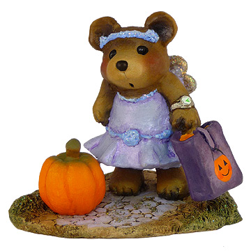 Halloween Fairy Bear BB-15