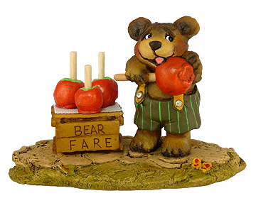 The Bear Fair BB-16