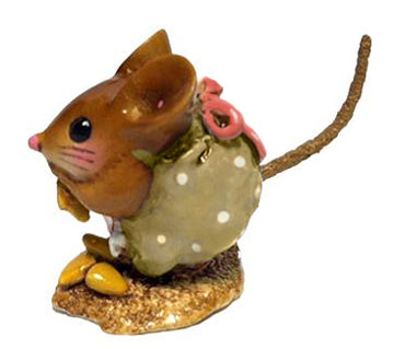 Cocoa Nibble Mouse NM-1