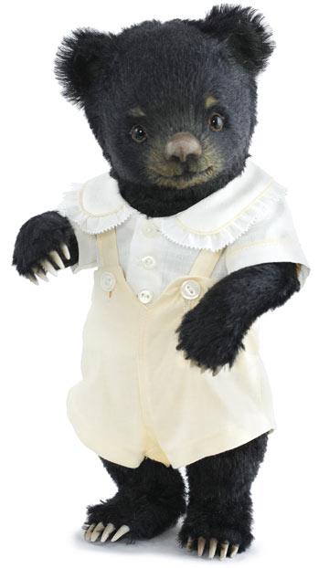 Simon Toddler Bear