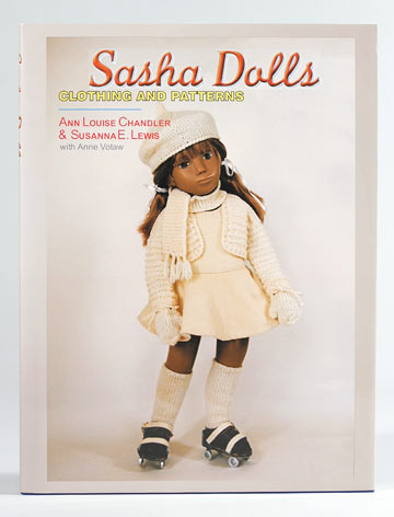 Sasha Dolls: Clothing And Patterns