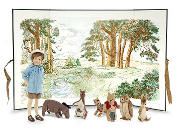 Winnie-the-Pooh Pocket Series Full Collection