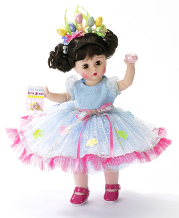 Easter Princess 66240 by Madame Alexander