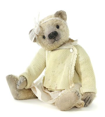 Adelia - Kindred Spirit Teddy