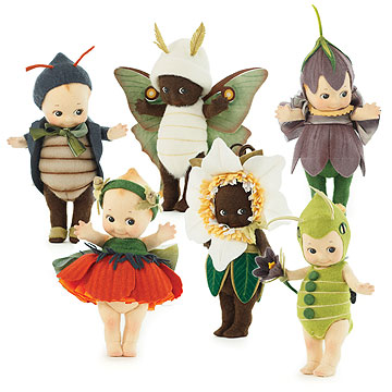 Kewpies Set Of 6