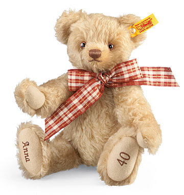 Celebration Teddy Bear EAN 001772