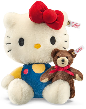 Hello Kitty Anniversary EAN 682216