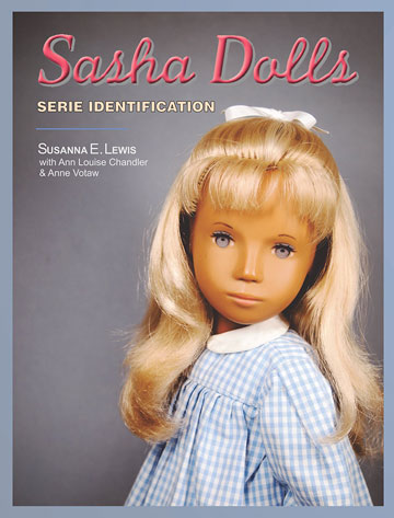 Sasha Dolls: Serie Identification