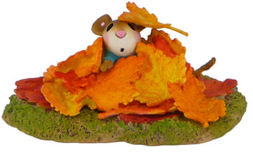 Autumn Frolic M-494