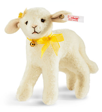 Lilly Lamb EAN 034473