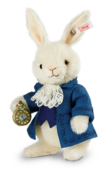 Vincent, The White Rabbit EAN 034534