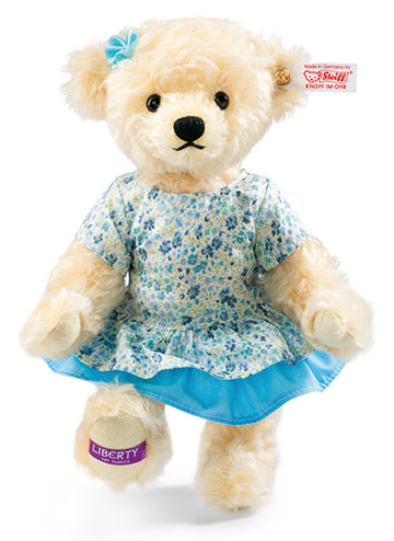 Isabel Liberty Art Teddy EAN 677717