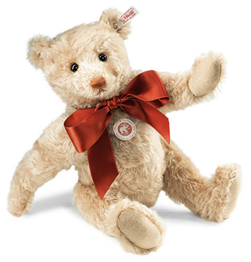 British Collectors' Teddy EAN 664380