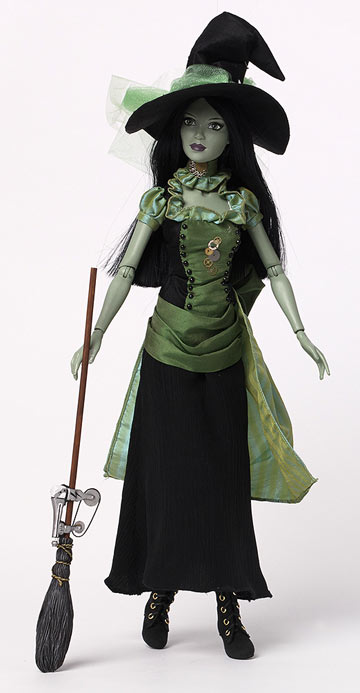 SteamPunk Wicked Witch Of The West 68800