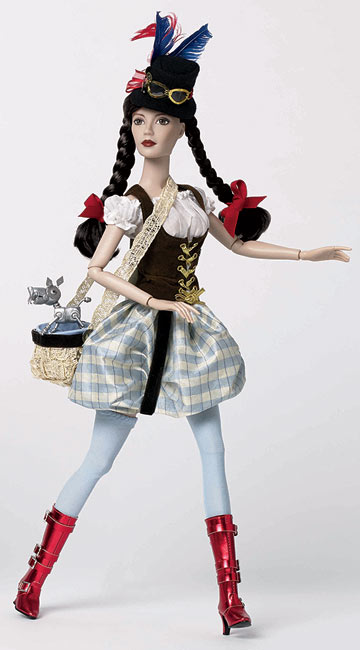 SteamPunk Dorothy 68805 by Madame Alexander