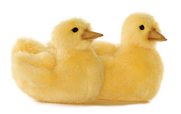 Duck Chick 3720