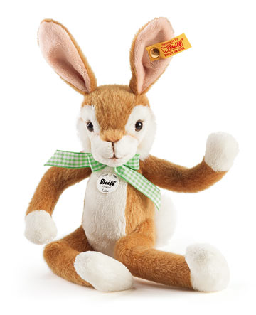 Lulac Dangling Rabbit EAN 122460
