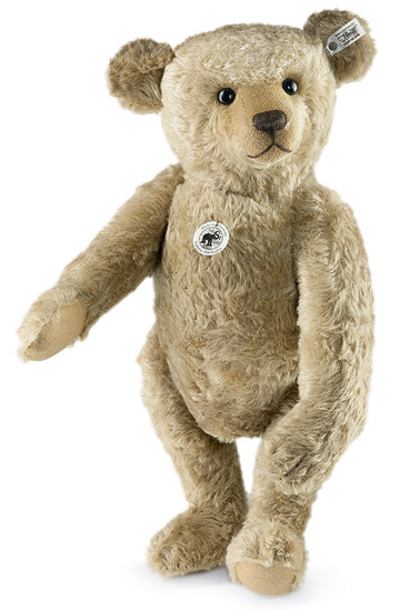 Teddy Bear Replica 1908 EAN 403170