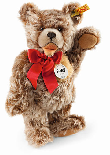 Zotty Teddy Bear EAN 009181