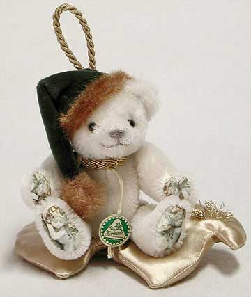 Little Star Rider Ornament 22289-5