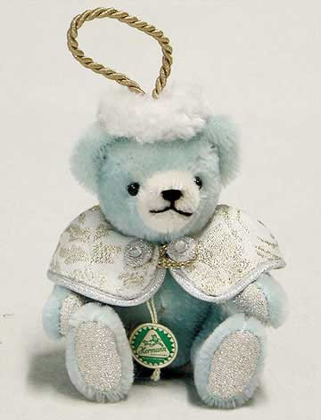 Winter Wonderland Ornament 22291-8