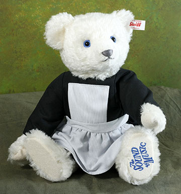 The Sound of Music  50th Anniversary Bear EAN 682919