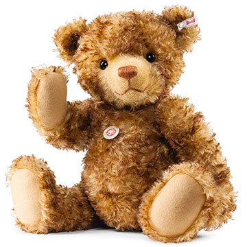 Little Tom Teddy Bear EAN 021046