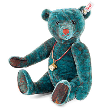Davis Teddy Bear EAN 021077