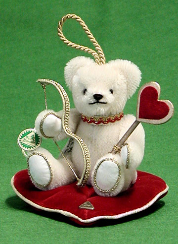 Cupid Love Messenger Ornament 22295-6