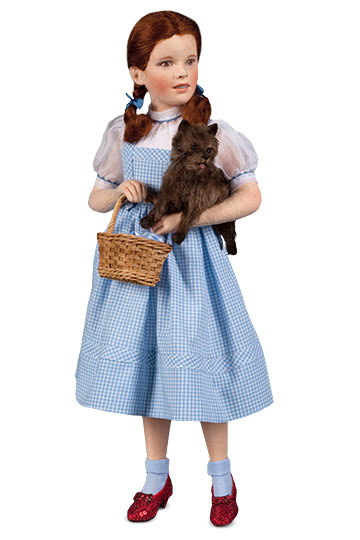 Dorothy And Toto Set