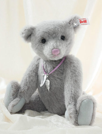 Clarence The Swarovski Teddy Bear EAN 682995