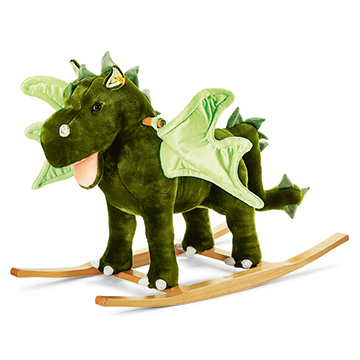 Rocky Riding Dragon EAN 048890