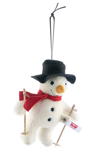 Mr. Winter Ornament EAN 683091