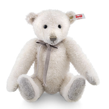 Crispy Teddy Bear EAN 021596