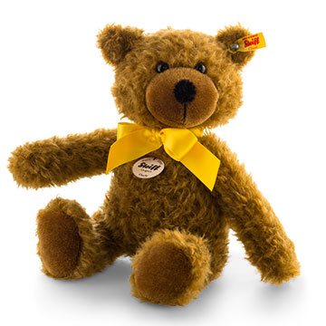 Charly Teddy Bear, Mohair EAN 000973