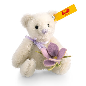 Mini Teddy Bear Crocus EAN 040191