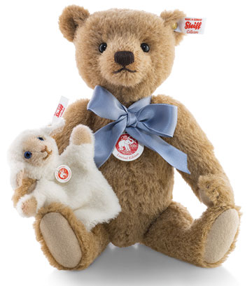 Little Boy Blue Teddy EAN 683077