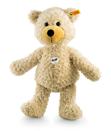 Charly Dangling Teddy Bear EAN 012853